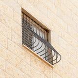 запирает окно Стоковая Фотография RF