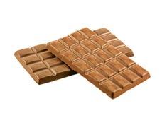 запирает шоколад Стоковое Изображение