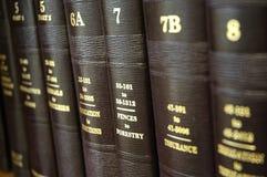 записывает закон стоковое изображение rf