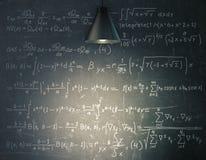 записывает старую принципиальной схемы изолированная образованием Стоковое фото RF