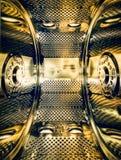 запиток машины Стоковое фото RF