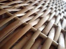заплетенная мебель Стоковое фото RF