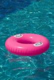 заплывание кольца резиновое Стоковое Изображение RF