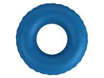заплывание кольца Стоковое Изображение