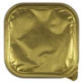 Заповедник жестяной коробки Стоковое Фото