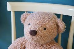 Заполненная игрушка медведя Стоковые Фотографии RF