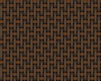 заполните weave сатинировки твердый Стоковая Фотография