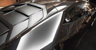 Заполированность автомобиля Стоковые Фотографии RF