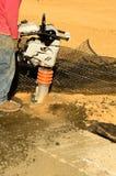 Заполнение стены Стоковая Фотография RF