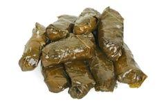 Заполненные листья лозы Стоковое Изображение RF