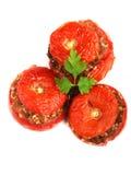 заполненный томат Стоковые Фотографии RF