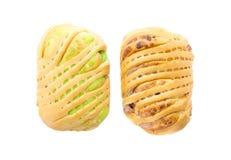 Заполненный хлеб Стоковые Изображения RF