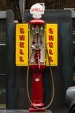 Заправьте топливом тип MO2 распределителя SATAM, Франци-Германию, прозвище Железная дева Стоковое Изображение RF