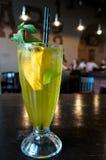 заприте ocktail Стоковое фото RF