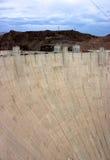 Запруда Hoover Стоковое Изображение RF