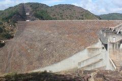 Запруда резервуара Стоковое фото RF