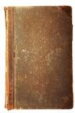 запятнанная крышка холстины 4 книг Стоковое Изображение RF