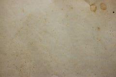 запятнанная ржавчина макроса grunge старая бумажная Стоковые Изображения RF