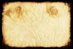 запятнанная холстина Стоковые Фотографии RF