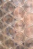 запятнанное стекло Стоковое фото RF