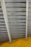Запятнанный потолок Стоковые Фотографии RF