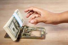 заразительные деньги стоковые изображения rf