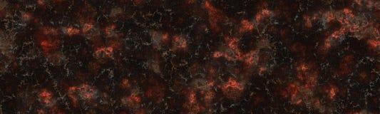 Зарево увяло картина пламени естественная Стоковые Изображения