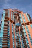 заречье deco здания искусства квартиры историческое Стоковая Фотография RF