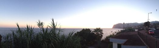 заречье moscow один панорамный взгляд Стоковые Фото