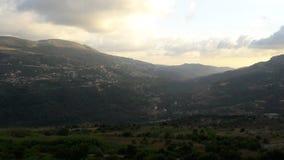 заречье moscow один панорамный взгляд Стоковое Фото