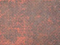 Заржаветая стальная поверхность стоковое изображение rf