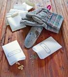засаживать семена Стоковая Фотография RF