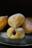 Засахаренные Donuts II Стоковые Фотографии RF