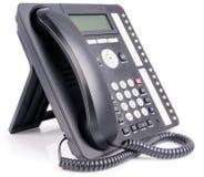 застегните телефон офиса ip multi Стоковые Фото