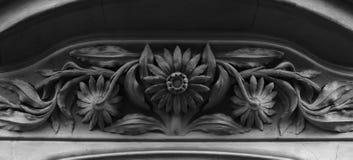 Застенчивая сторона цветков - мимо - сторона Стоковое фото RF