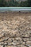 засушливый сезон Стоковые Фотографии RF