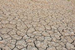 Засушливые области Стоковое Изображение