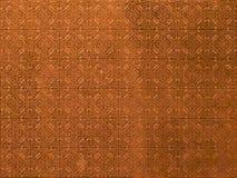 Затейливое украшение потолка Стоковые Изображения RF