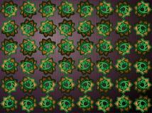 затейливый weave картины Стоковые Фотографии RF