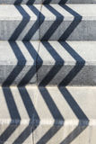 затеняет лестницы Стоковое Изображение