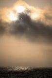 затмение Стоковое Изображение RF