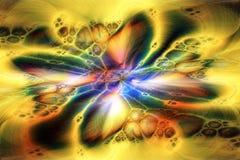Затмение Sun иллюстрация вектора