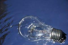 затопленные идеи Стоковые Изображения