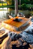 затоплять наилучшим образом Стоковое фото RF