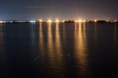 Затопленное St Charles Стоковое Фото