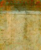 затрапезное фона наслоенное коллажем стоковая фотография rf