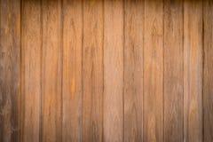 Затхлая старая деревянная текстура, вертикаль старой предпосылки панелей Стоковое Изображение