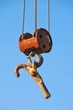 Затяжелитель трейлера Стоковая Фотография RF