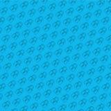 зафиксируйте безопасную линию график картины иллюстрации Стоковая Фотография RF