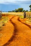 Захолустье на Dubbo Австралии Стоковые Фотографии RF